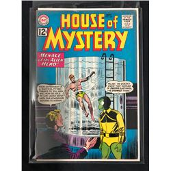 HOUSE OF MYSTERY #122 (DC COMICS)