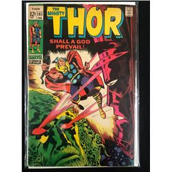 THE MIGHTY THOR #161 (MARVEL COMICS)