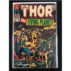 THE MIGHTY THOR #133 (MARVEL COMICS)