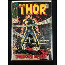 THE MIGHTY THOR #145 (MARVEL COMICS)