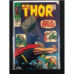 THE MIGHTY THOR #141 (MARVEL COMICS)