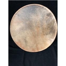 NATIVE AMERICAN HAND DRUM