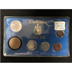 1989 CANADIAN COIN SET