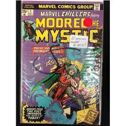 MODRED THE MYSTIC #1 (MARVEL COMICS)