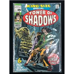 TOWER OF SHADOWS #1 (MARVEL COMICS)