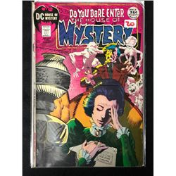 THE HOUSE OF MYSTERY #194 (DC COMICS)
