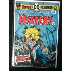 HOUSE OF MYSTERY #240 (DC COMICS)