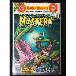 HOUSE OF MYSTERY #251 (DC COMICS)