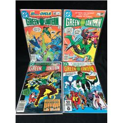 GREEN LANTERN COMIC BOOK LOT (DC COMICS)
