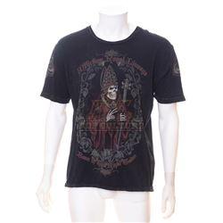 2012 – Charlie Frost's (Woody Harrelson) Shirt - II209