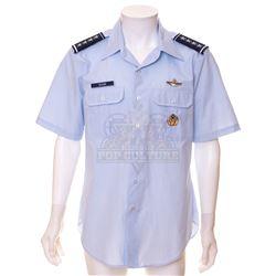 Aloha – General Dixon's (Alec Baldwin) Military Dress Shirt - II211