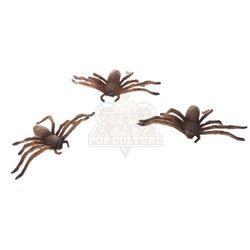 Arachnophobia - Prop Spiders - 1072