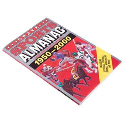 Back to the Future Part II – Grays Sports Almanac & Dust Cover - II281