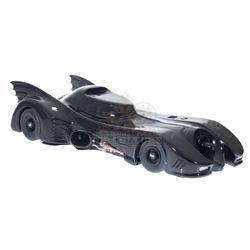 Batman (1989) – Studio Scale Batmobile Miniature - II282
