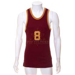 Big Fish – Basketball Jersey - II207