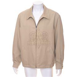 Breaking Bad - Walter White's (Bryan Cranston) Signature Jacket - II290