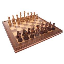 Captain America: Civil War – Avengers Compound Chess Set - II404