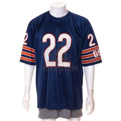 Concussion– Dave Duerson's (Adewale Akinnuoye-Agbaje) Chicago Bears Jersey - II266