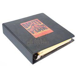 Dante's Peak – Production Script & Paperwork - II258