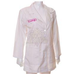 Dr. Ken – Dr. Wendi's (Margaret Cho) Lab Coat - II234