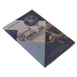 Fallen – Sword & Cross Academy Brochure - II241