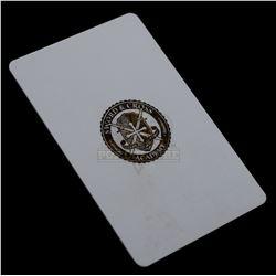 Fallen – Sword & Cross Academy Key Card - II239