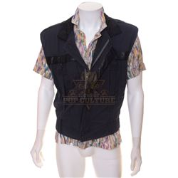 Grown Ups 2 – Marcus Higgins' (David Spade) 1980s Party Outfit - II306
