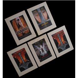 Highlander: Endgame – Movie Poster Designs - II229