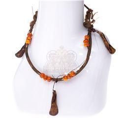 Hook - Lost Boy Necklace - 1054
