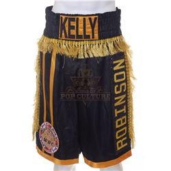 I-Spy - Kelly Robinson's Boxing Shorts (Eddie Murphy) - 1075