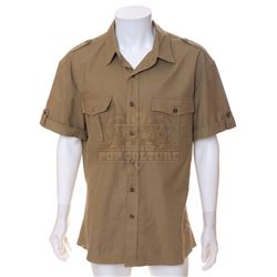 "Jumanji: Welcome to the Jungle - Spencer's (Dwayne Johnson) ""Jumanji Jungle"" Shirt - II203"