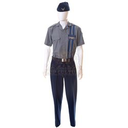 Passengers - Crew Member Matherson's (Conor Brophy) - Uniform - II297