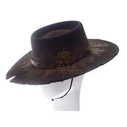 Priest - Black Hat's Stunt Hat - 1160