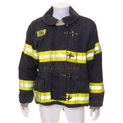Rescue Me (TV) - FDNY Coat - II288