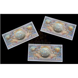 Serenity – Bank Notes - II349