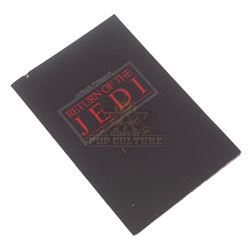 Star Wars: Return of the Jedi – Film Premiere Ticket Envelope - II219