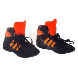 """Starship Troopers  – """"Tigers"""" Jump Ball Team Shoes - II319"""