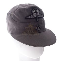 Starship Troopers - Military Personnel Hat - II249