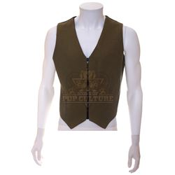 Starship Troopers - Student's Vest - 1082