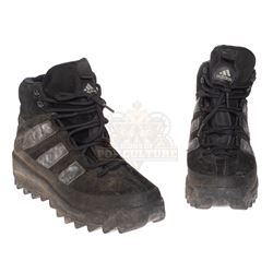Starship Troopers - Camp Currie Shoes - 1094