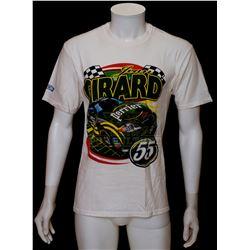 Talladega Nights: The Ballad of Ricky Bobby - Jean Girard/Perrier Shirt - II324
