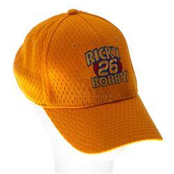 Talladega Nights: The Ballad of Ricky Bobby - Ricky Bobby Hat - II215