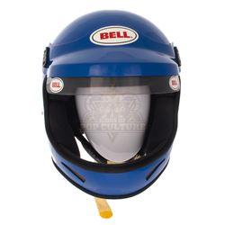 "Talladega Nights: The Ballad of Ricky Bobby – ""Me Team"" Pit Crew Helmet - II254"