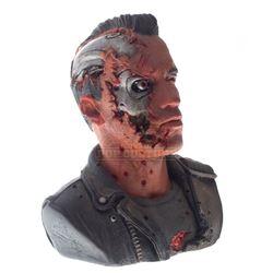 Terminator 2: Judgment Day – The Terminator (Arnold Schwarzenegger) Maquette - II214