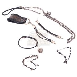 Total Recall (2012) – McClane's (John Cho) Jewelry & Accessories - II327