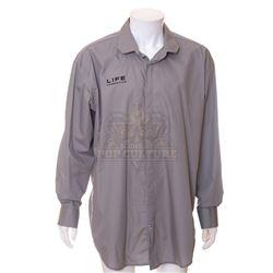 """Venom - """"Life Foundation"""" Dress Shirt - 1107"""