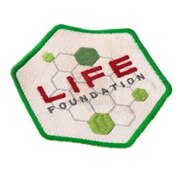 "Venom - ""Life Foundation"" Patch - 1099"