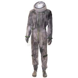 "Venom - Distressed  ""Life Foundation"" Astronaut Uniform - 1114"