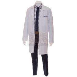 Venom - Dr. Dan Lewis' (Reid Scott) Outfit - 1116