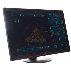 Venom – Mission Control Monitor - II394